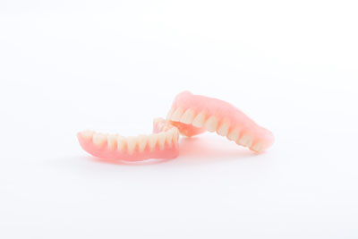 The Difference Between Dentures And Partial Dentures